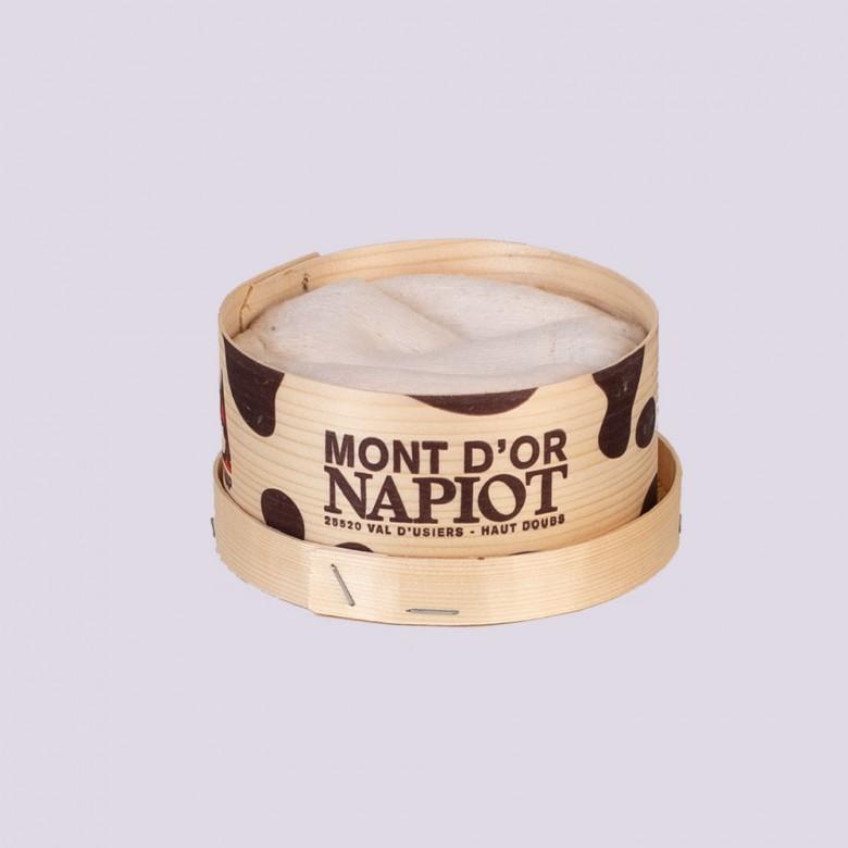 Mont D'or mini (500g)